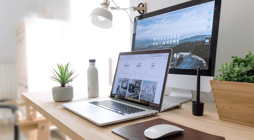 Boost Internet on Mac
