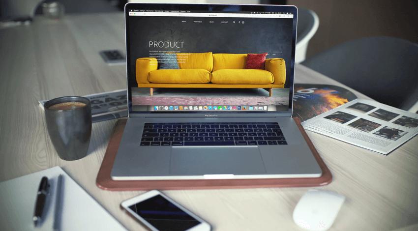 MacBook Pro Drive